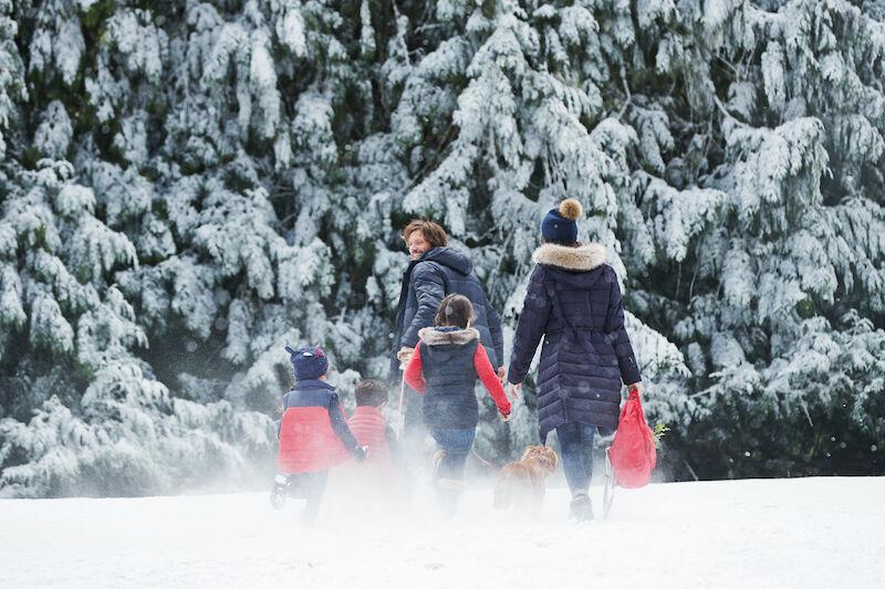 Karácsonyi szállítási információk
