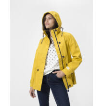 RIGHT AS RAIN COLLECTION - Joules antik gold esőkabát