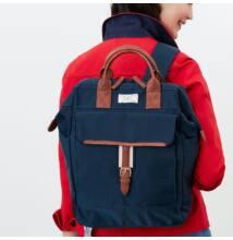 Joules navy-kék hátizsák