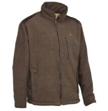Verney-Carron Presly POLÁR kabát barna színű